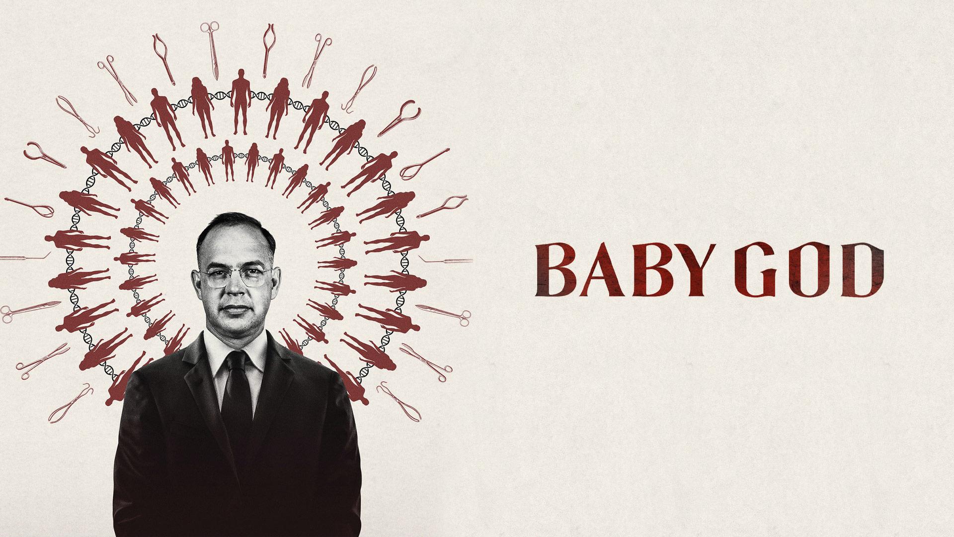Baby God