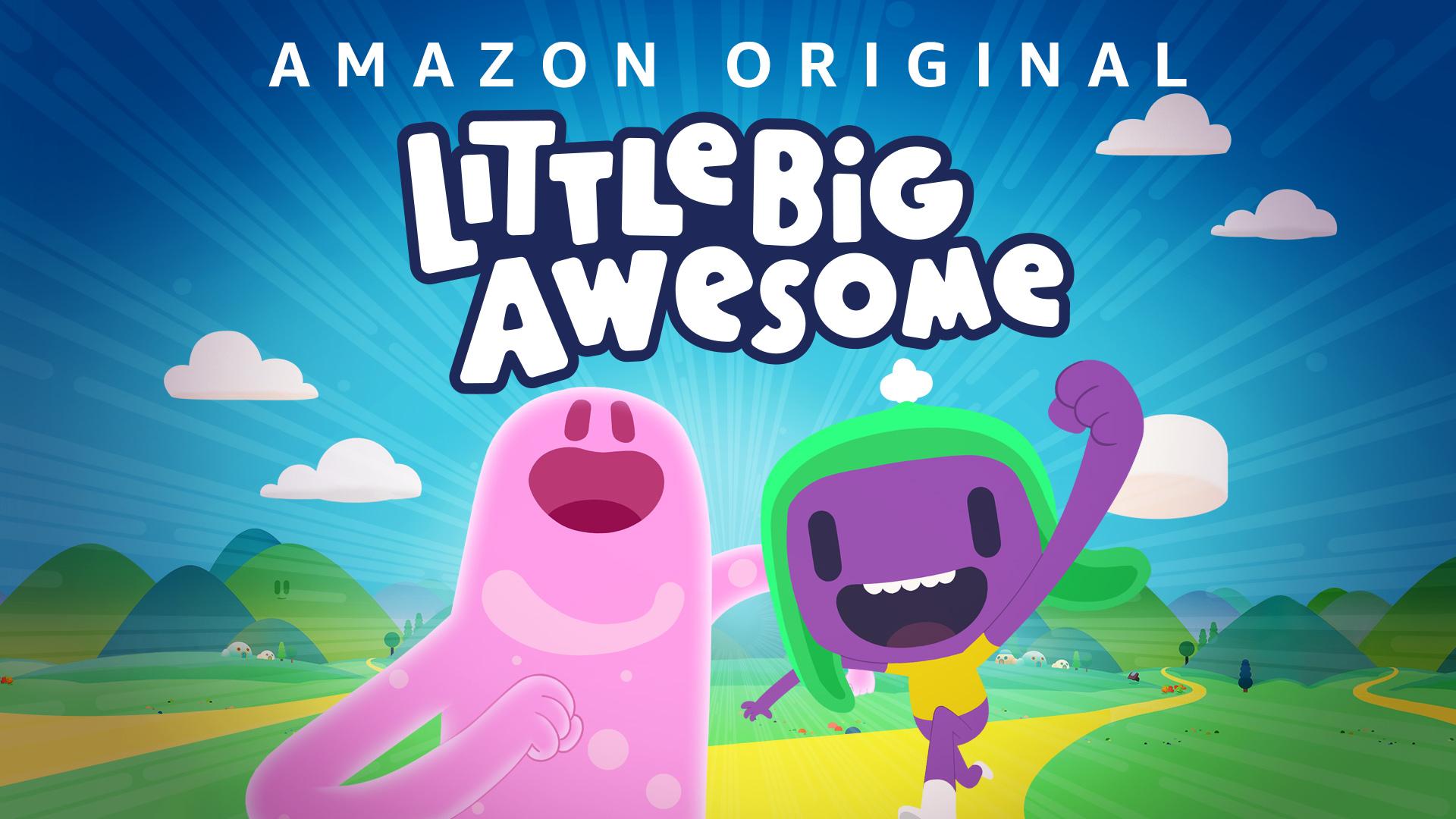Little Big Awesome - Season 101