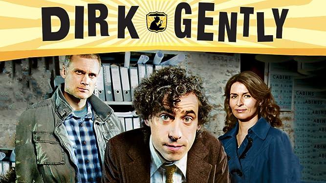 Dirk Gently Season 1