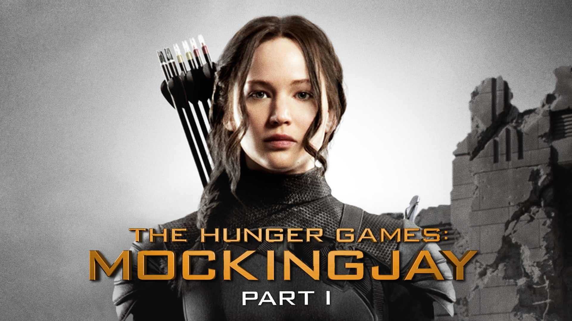 The Hunger Games: Mockingjay Part 1 (4K UHD)