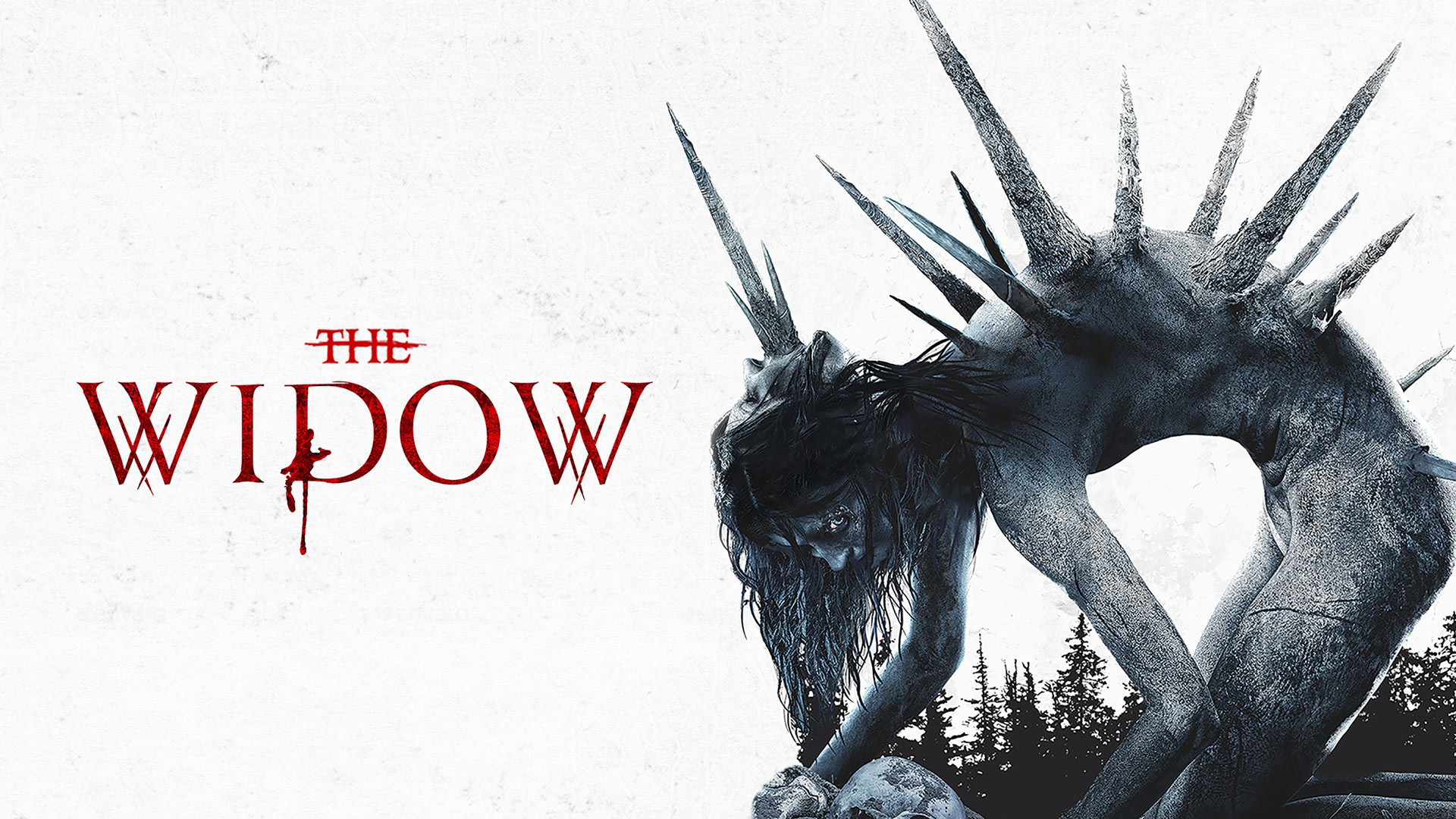 The Widow [Dubbed]
