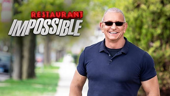 Restaurant: Impossible - Season 15
