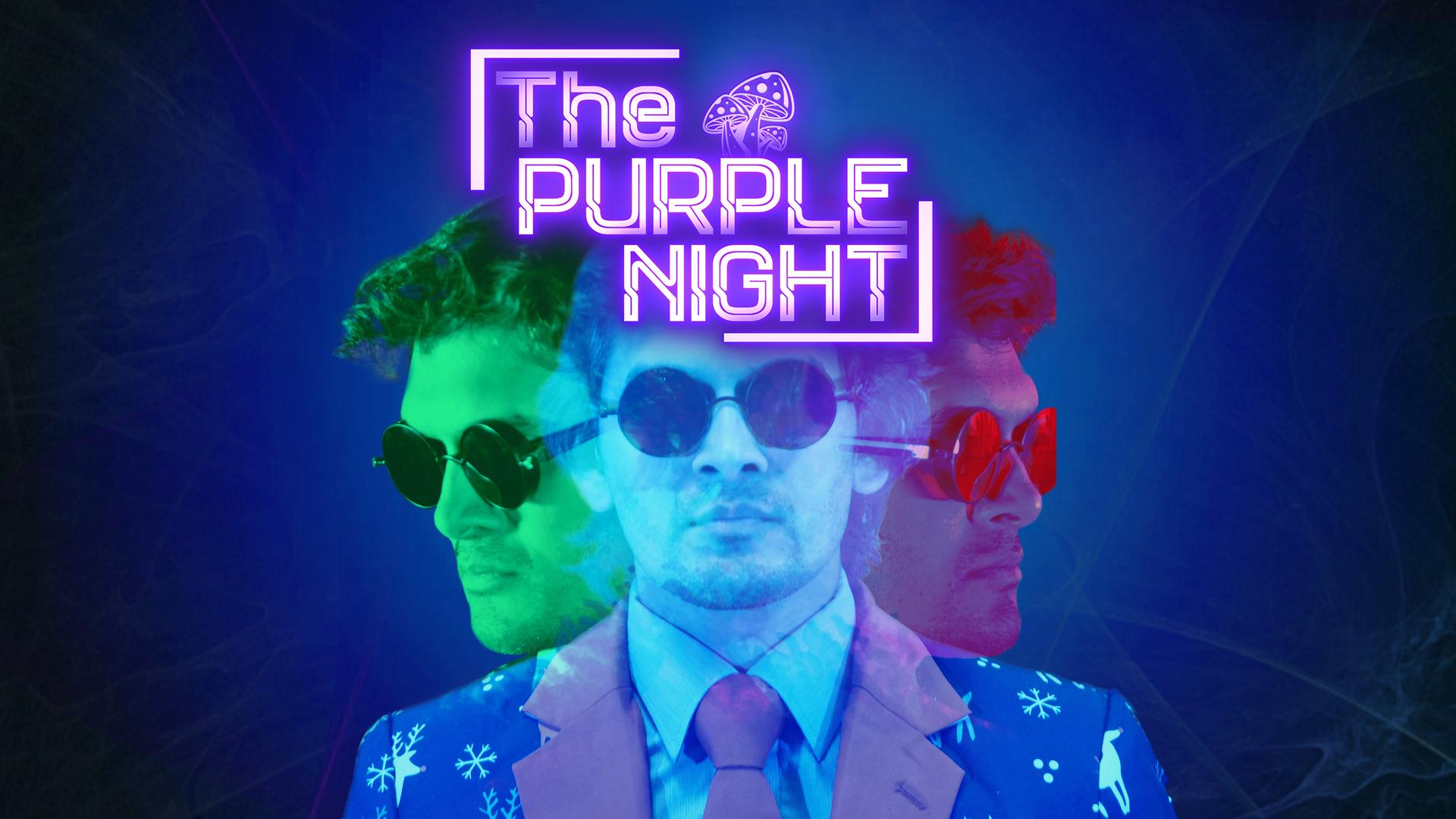 The Purple Night