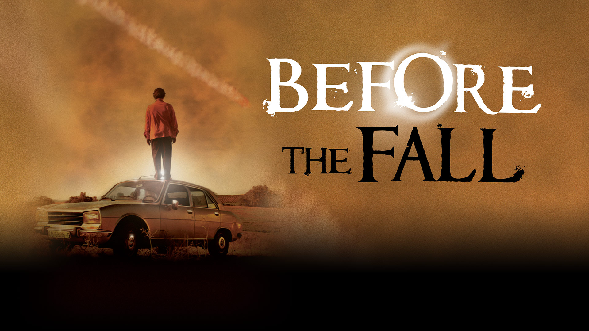 Before the Fall (English Subtitled)