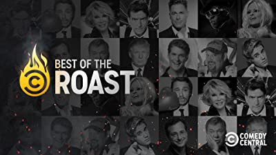 Best of the Comedy Central Roast
