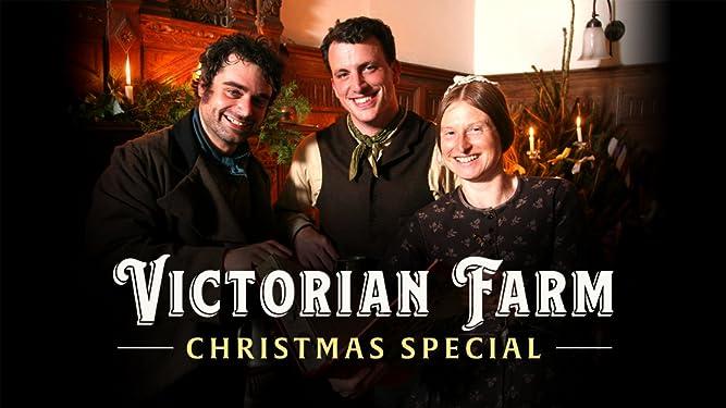 Victorian Farm - Series 2