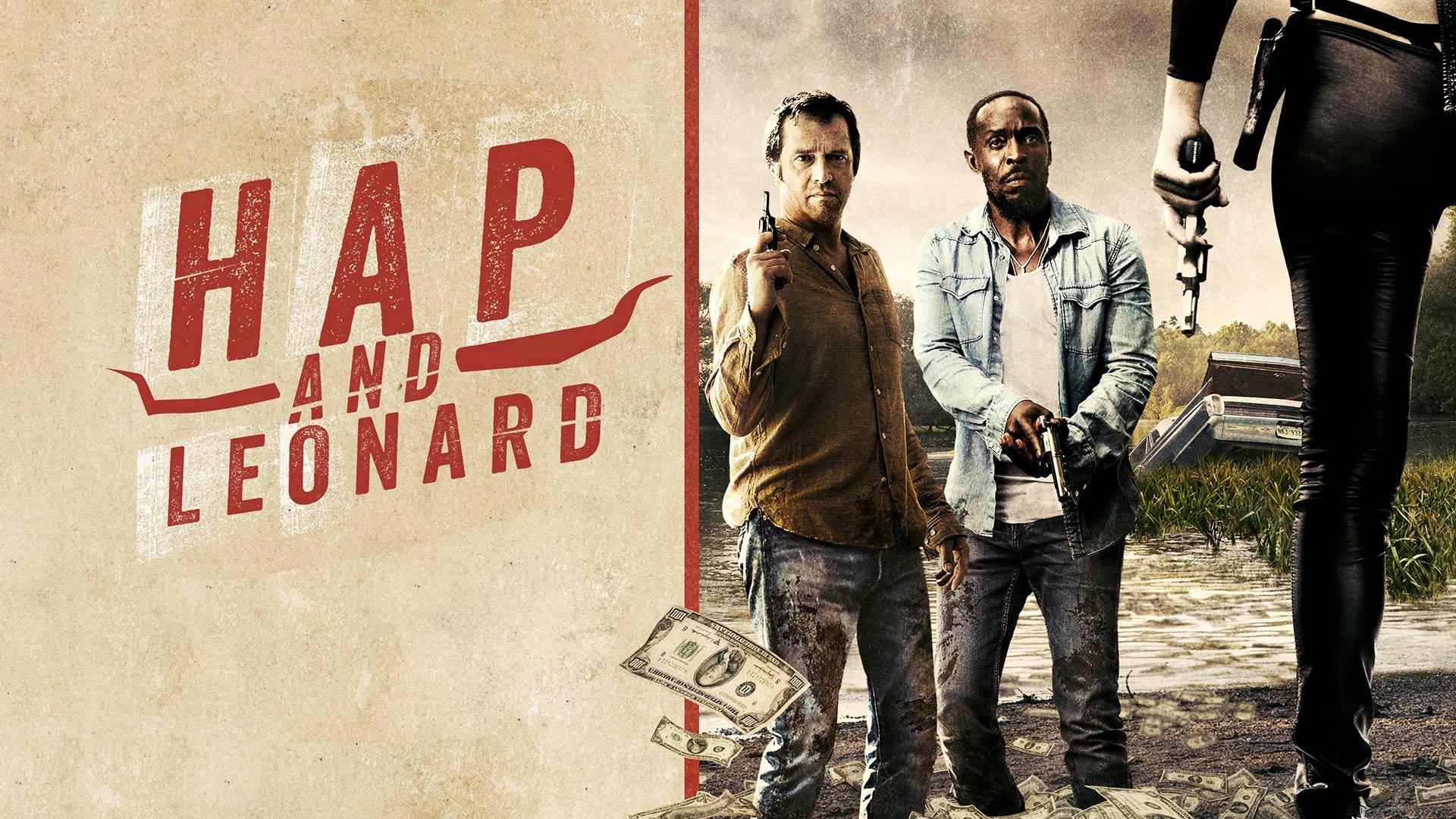 Hap and Leonard, Season 1