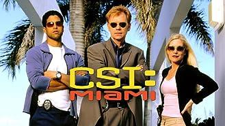 CSI: Miami, Season 3