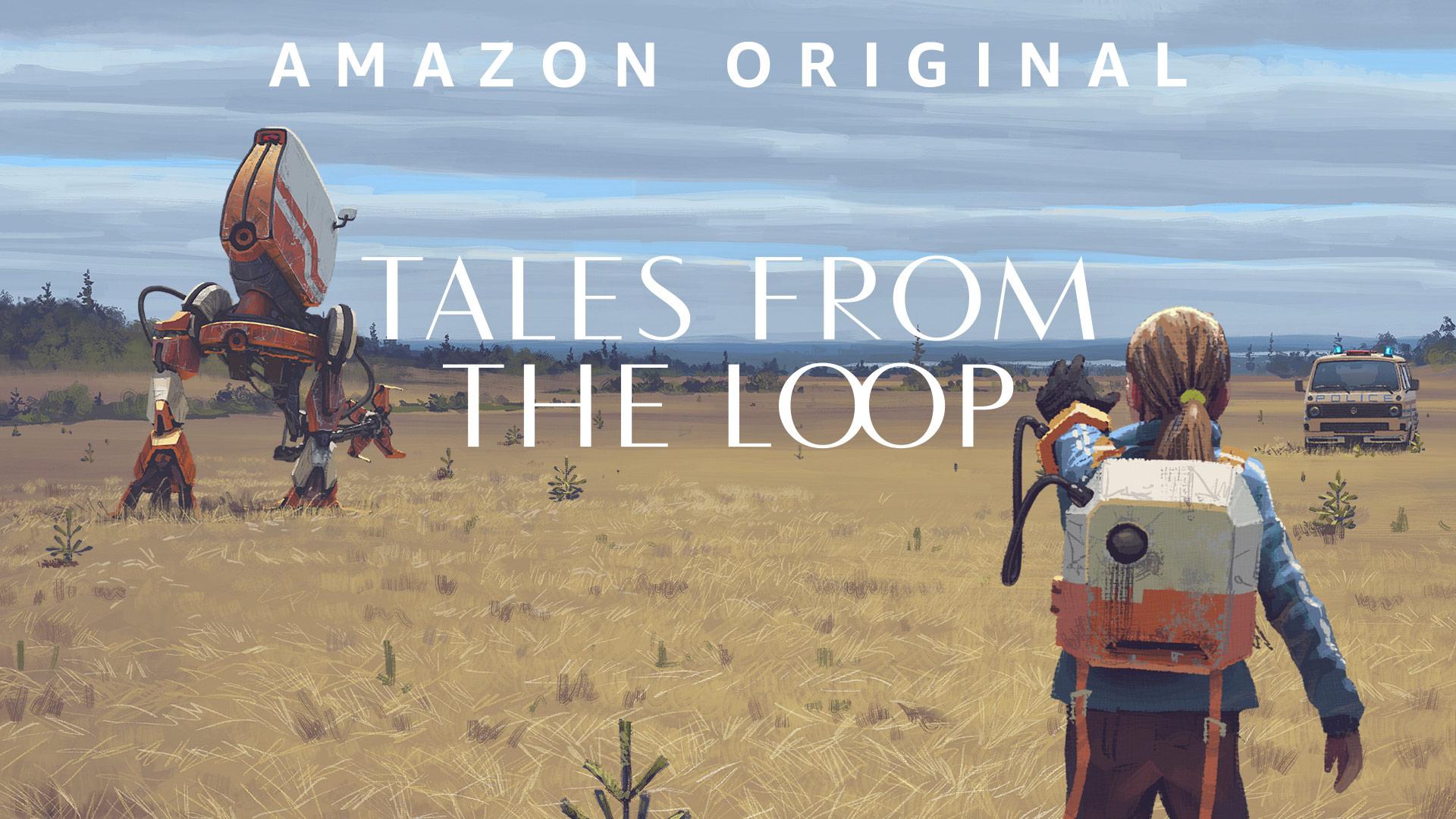 Historias del Loop . Primera Temporada