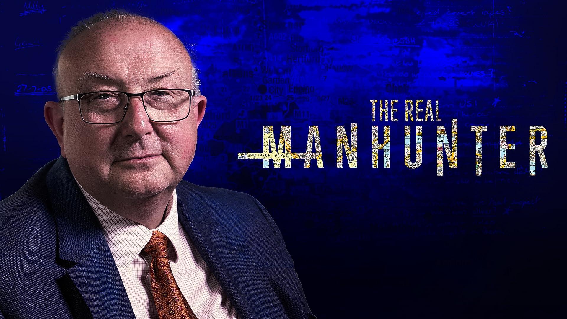 The Real Manhunter - Series 1