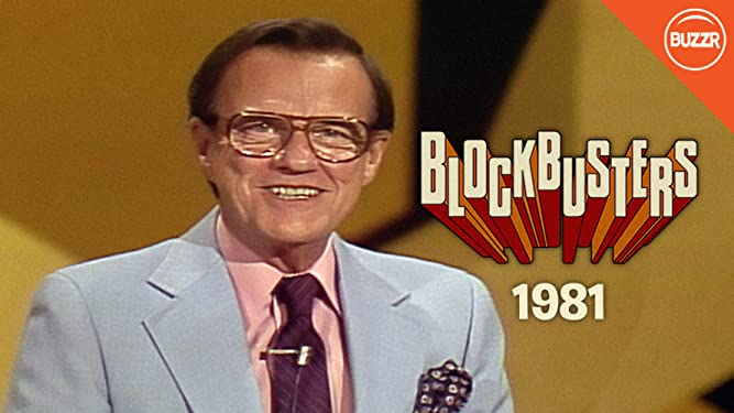 Blockbusters with Bill Cullen