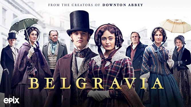 Belgravia, Season 1