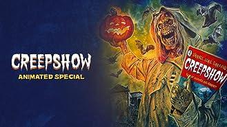 A Creepshow Animated Special