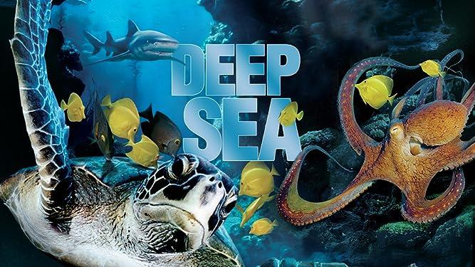 Deep Sea - Season 1