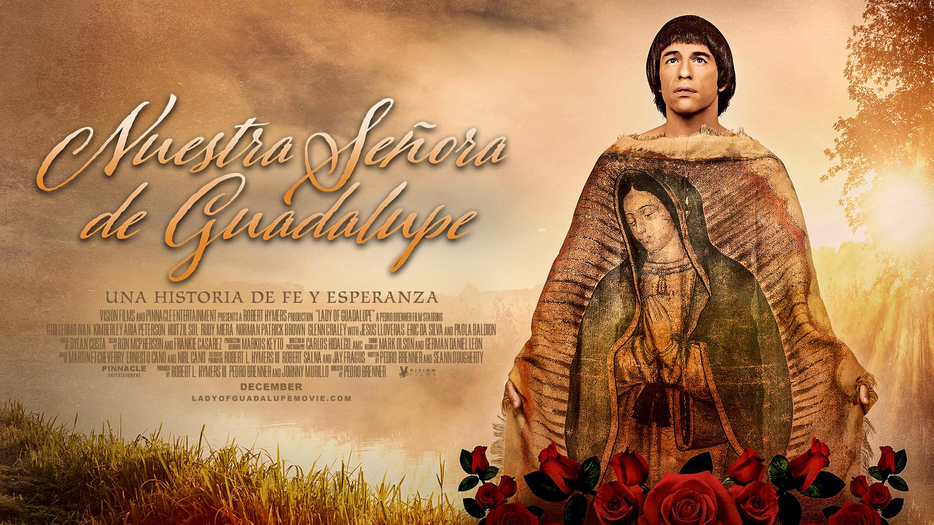 Lady of Guadalupe (Spanish Language)