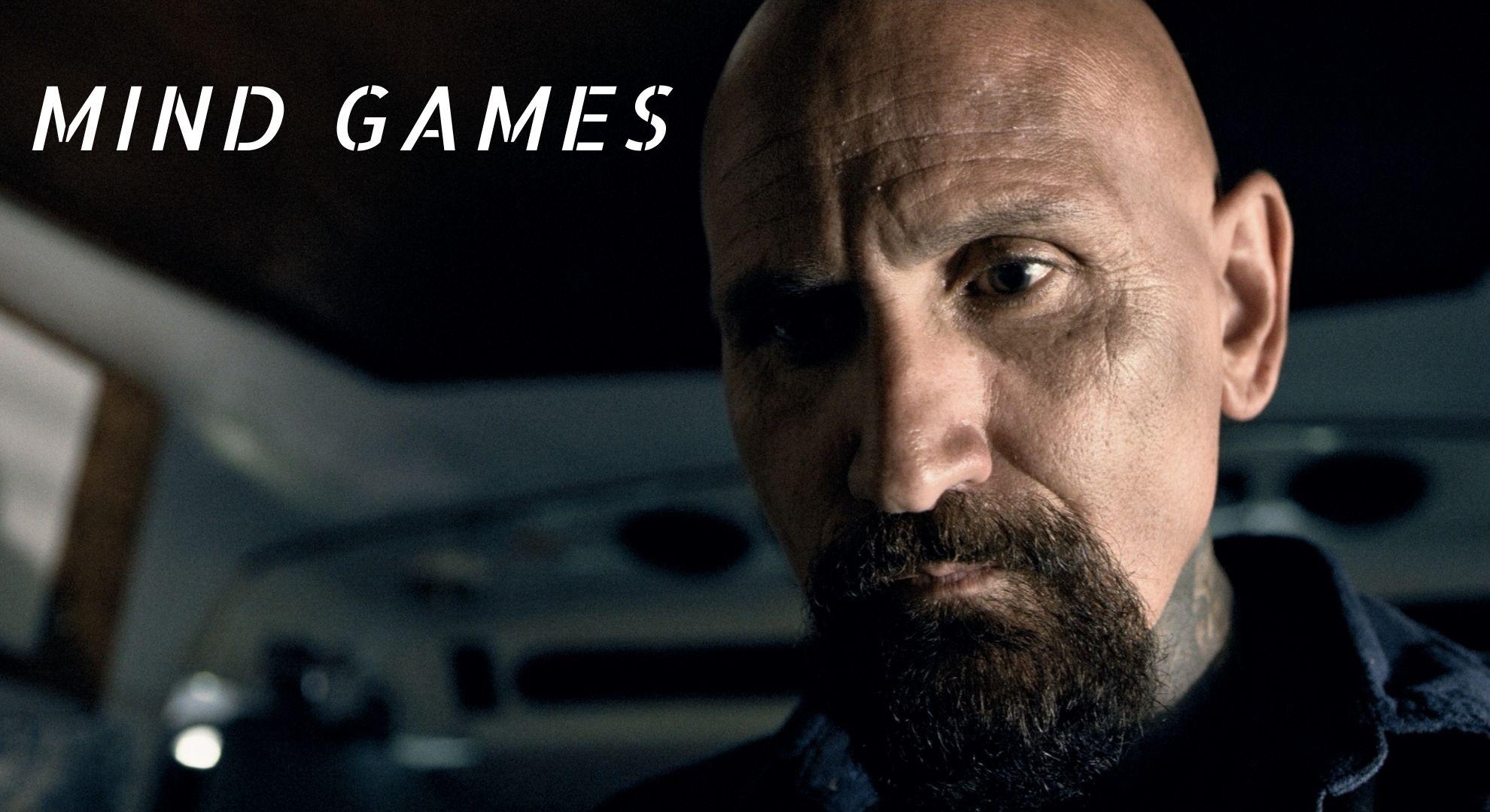 Mind Games on Amazon Prime Video UK