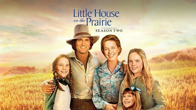 Little House on the Prairie Season 2