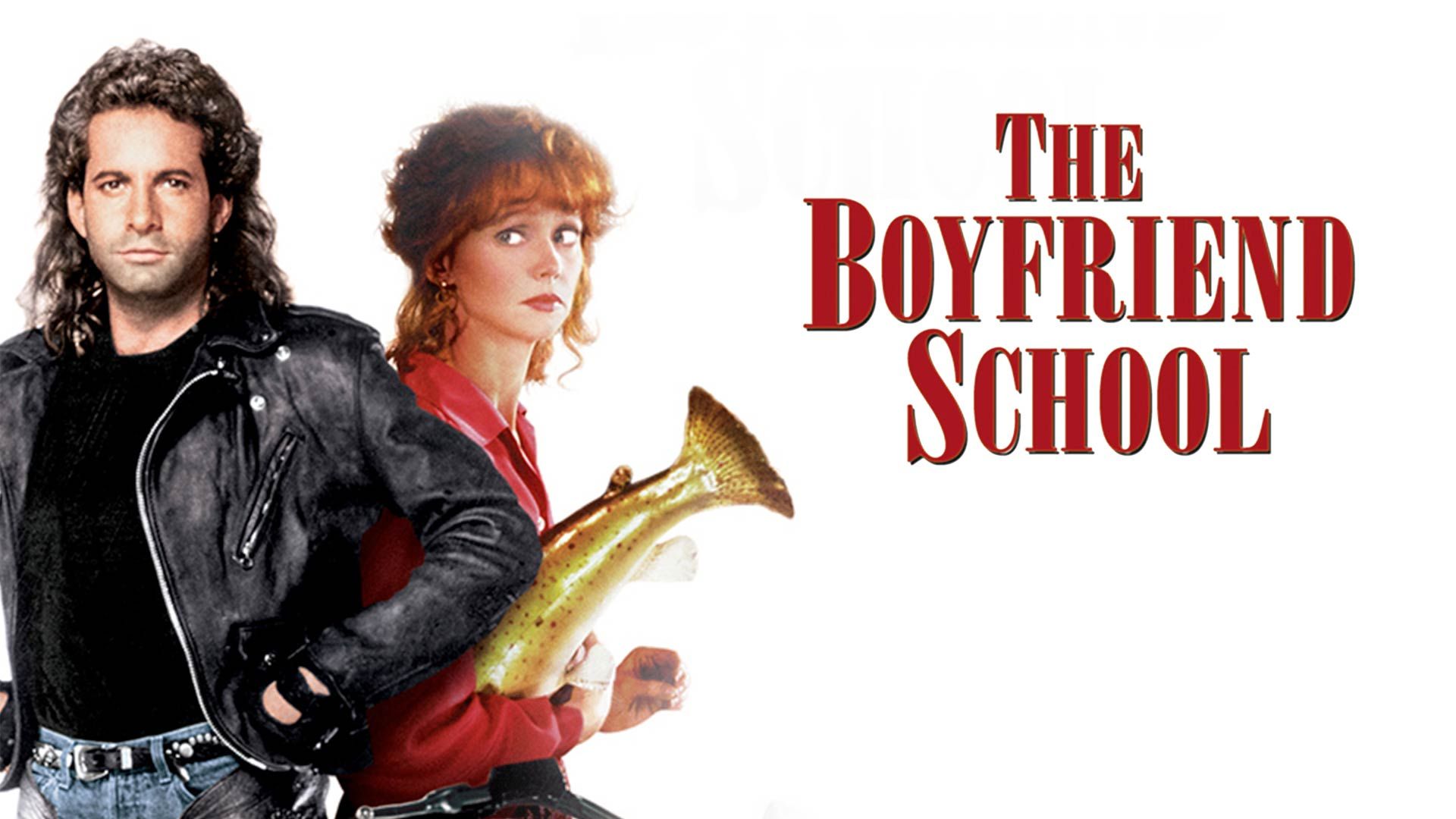 Boyfriend School, The