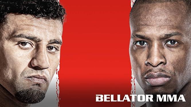 BELLATOR MMA 267: Lima vs. Page II