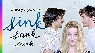 Sink Sank Sunk