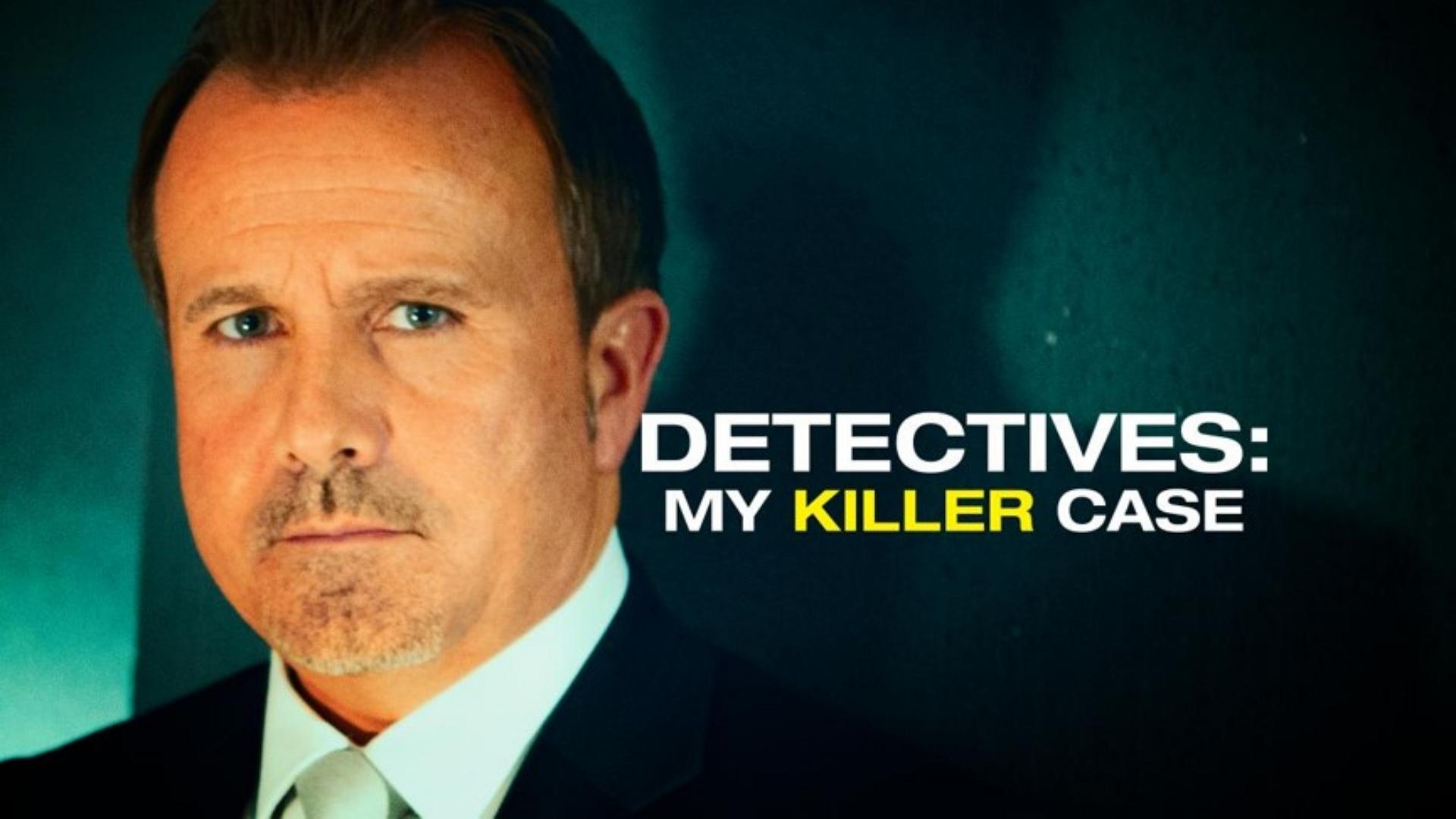 Detectives: My Killer Case