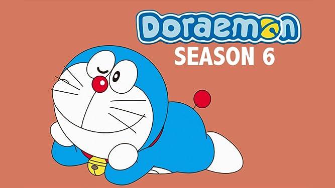 Prime Video Doraemon