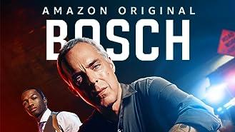 Bosch - Season 3 [Ultra HD]