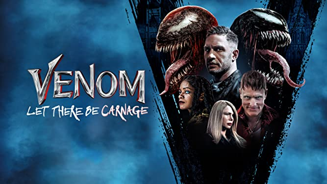 Venom: Let There Be Carnage [Ultra HD]