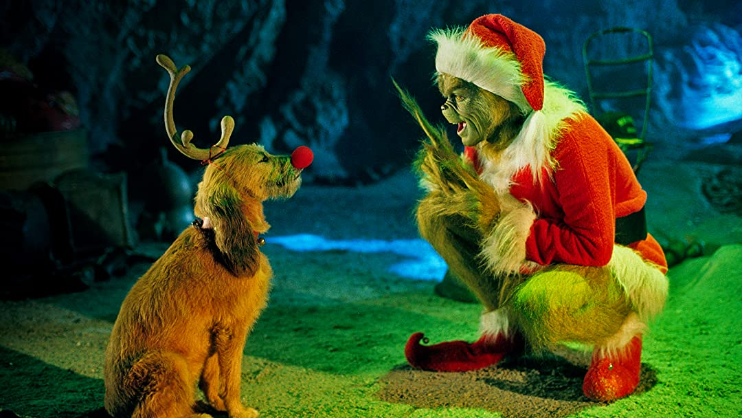 How The Grinch Stole Christmas 2021 Megashare9 Prime Video Dr Seuss How The Grinch Stole Christmas