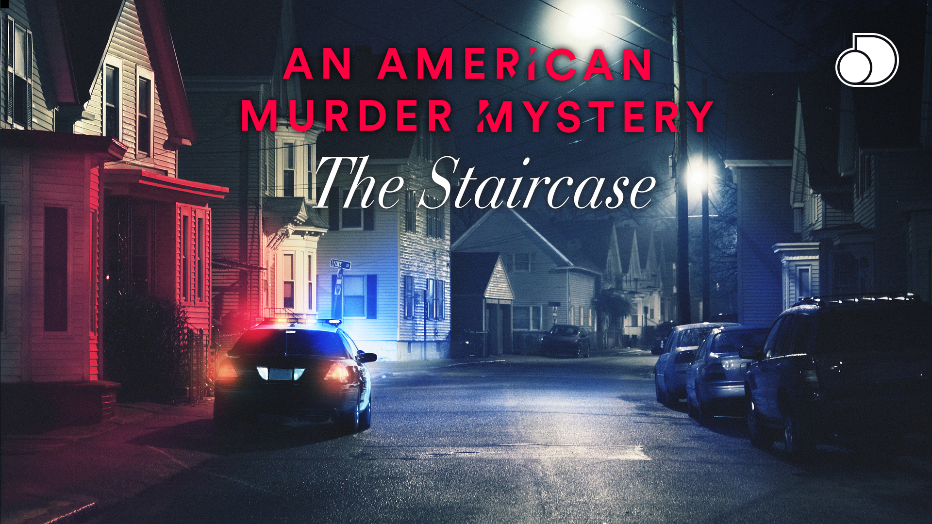 An American Murder Mystery: The Staircase - Season 1