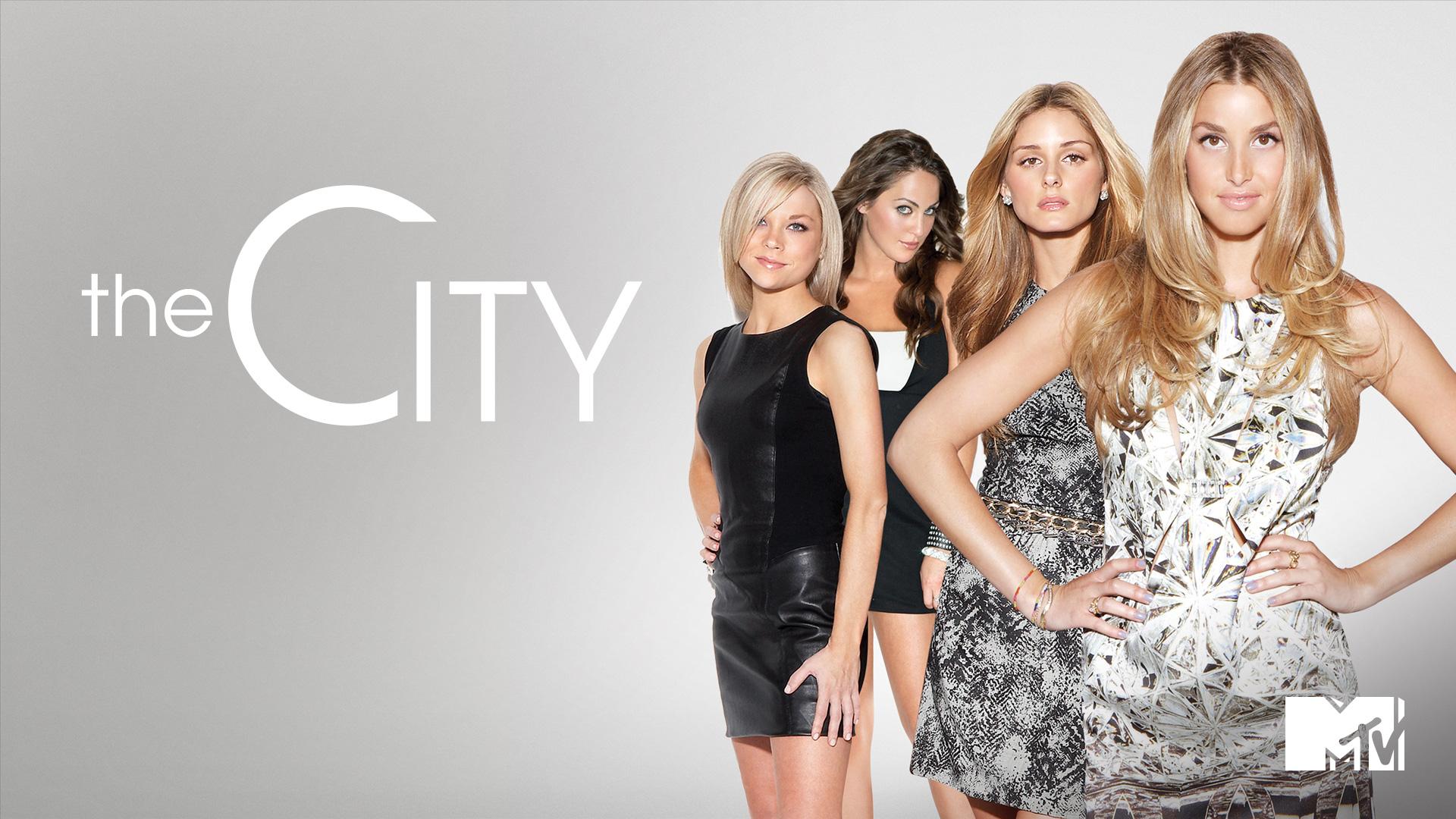 The City Season 1