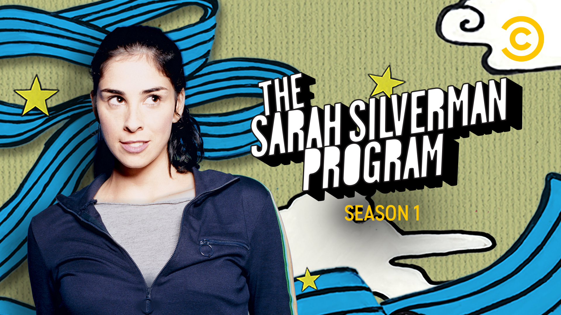 The Sarah Silverman Program Season 1
