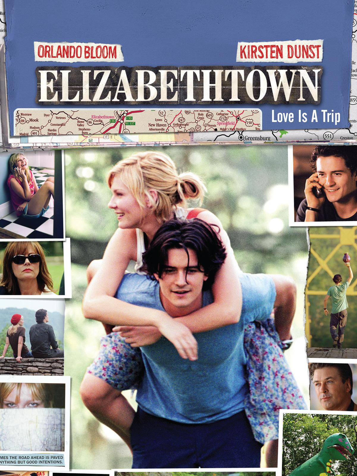 film rencontres à elizabethtown