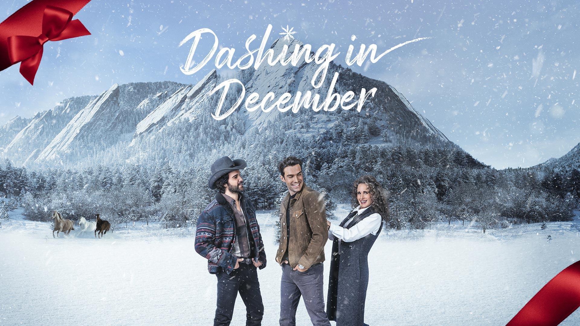 Dashing in December Season 0