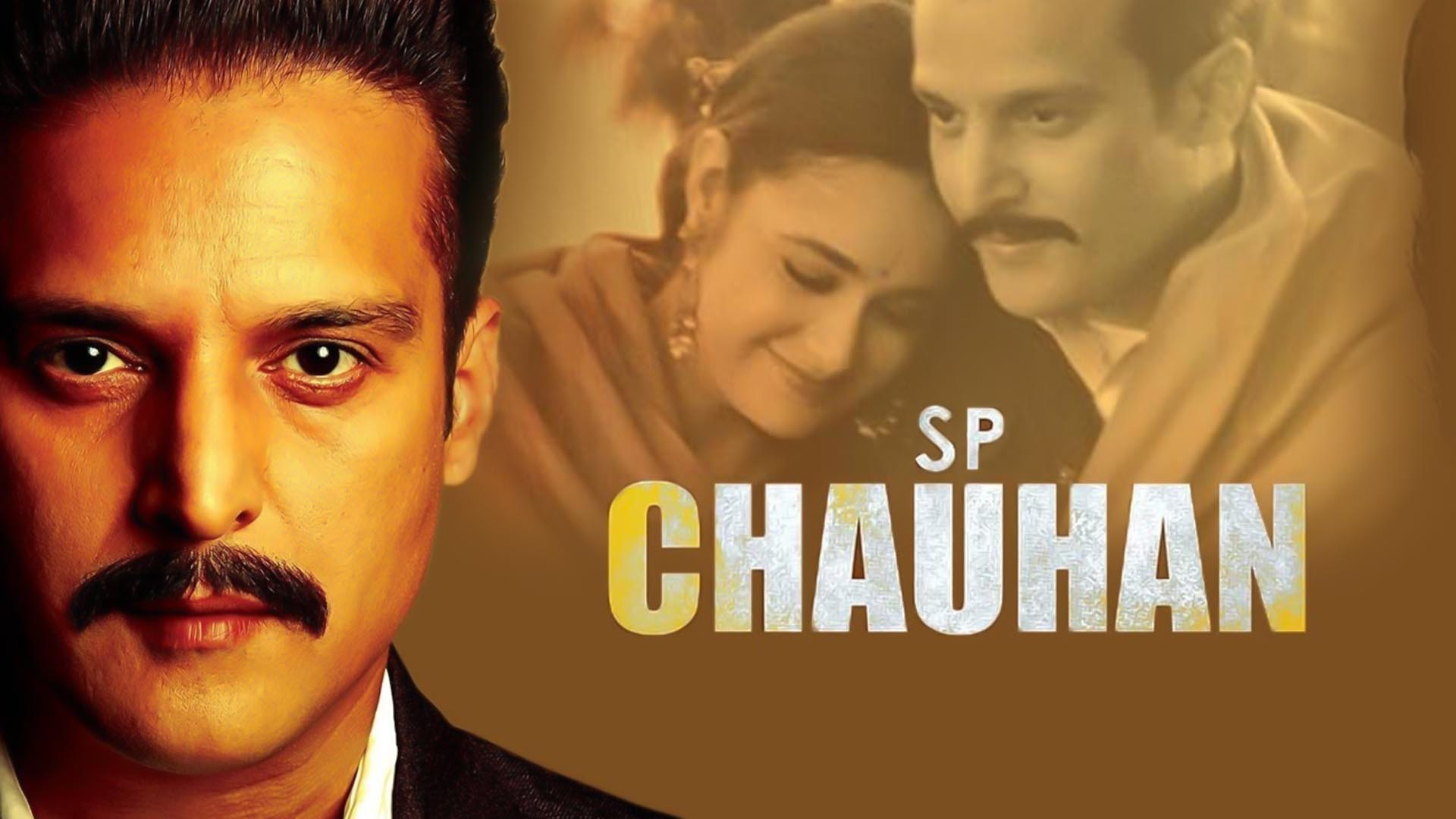 SP Chauhan: A Struggling Man