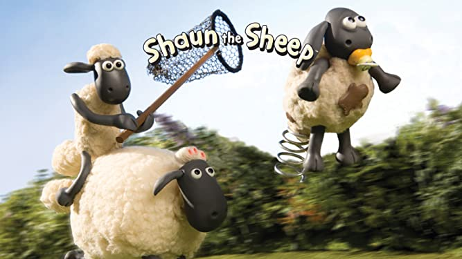 Shaun the Sheep Season 1