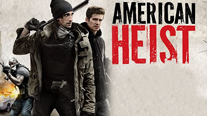American Heist