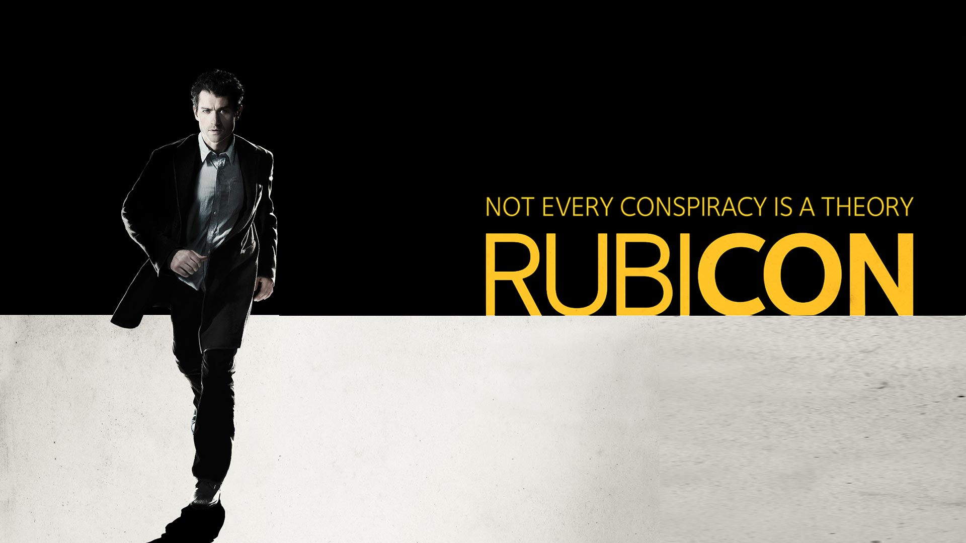 Rubicon: The Complete First Season