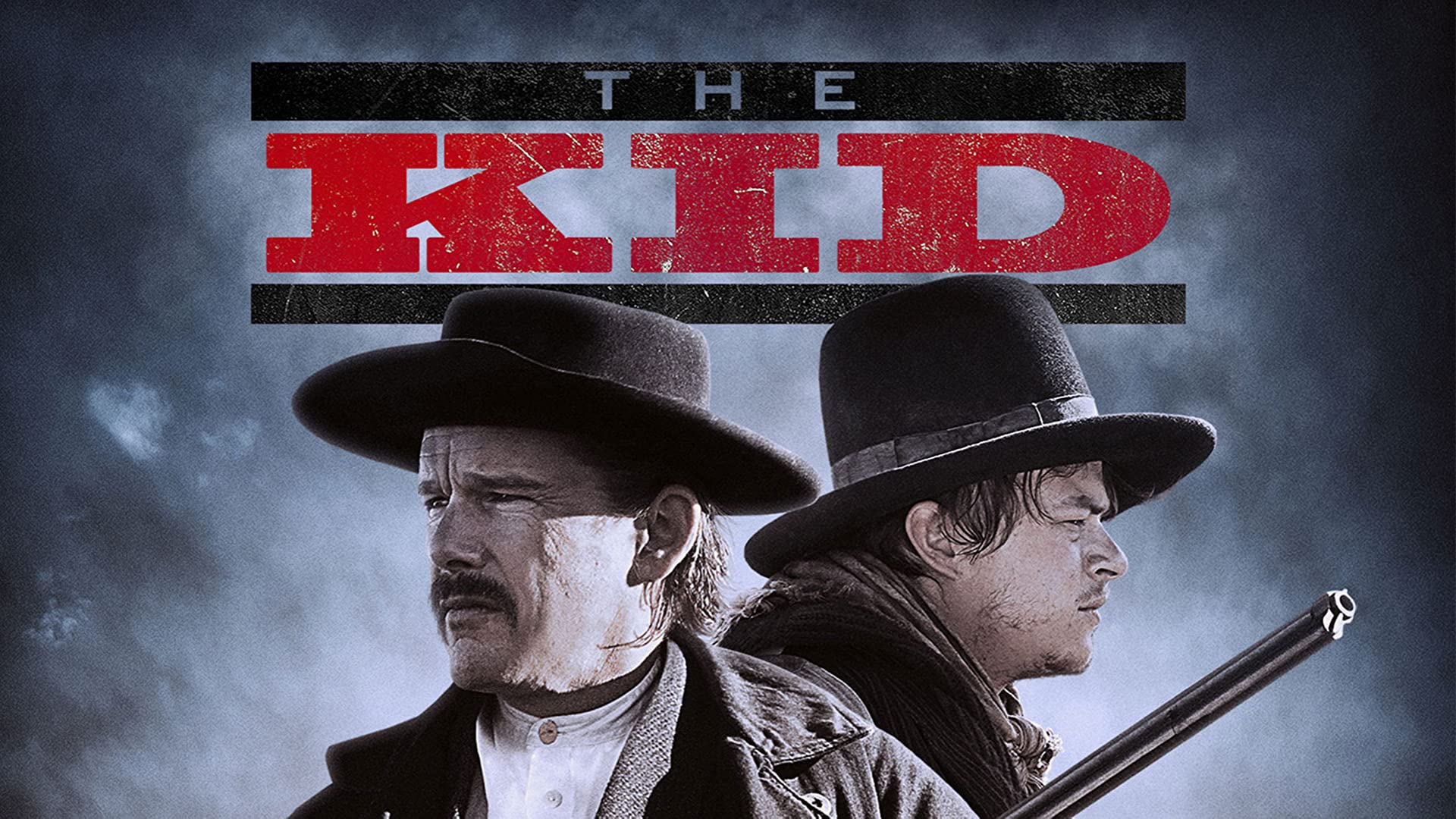 The Kid (4K UHD)