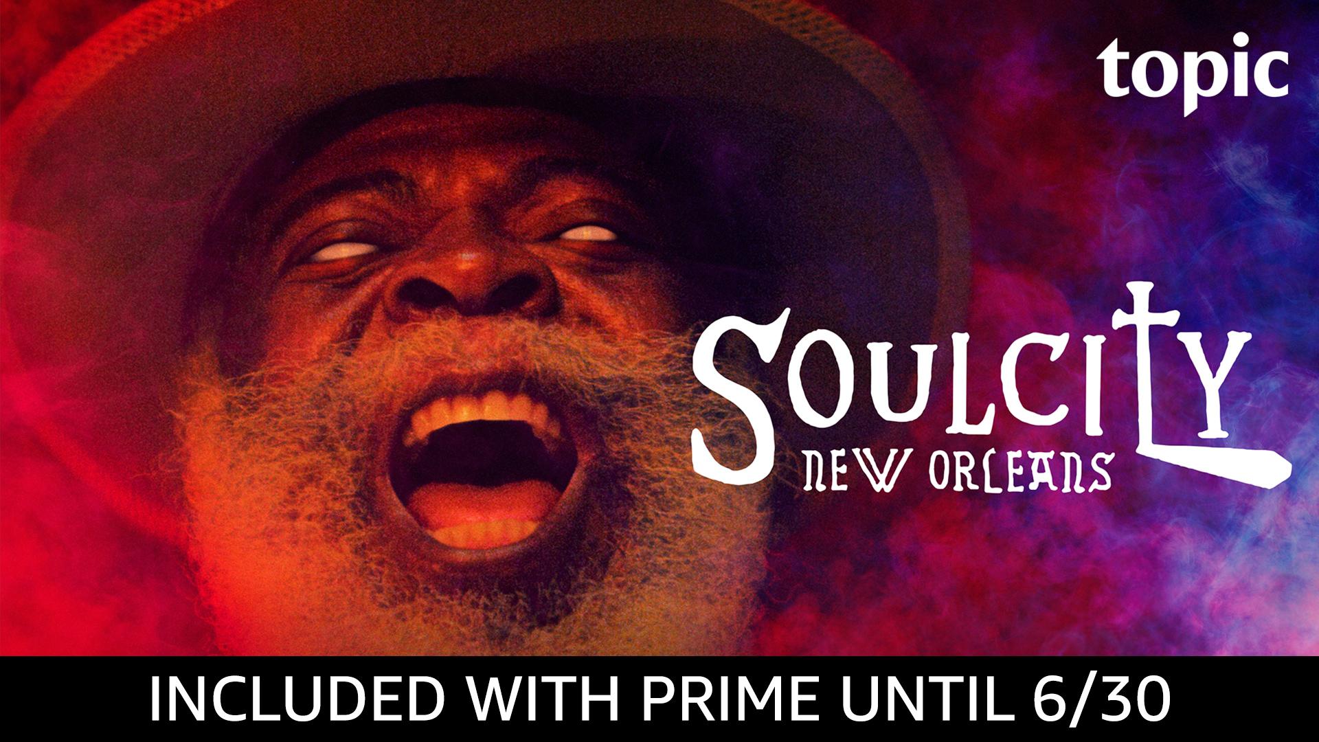 Soul City: Season 1