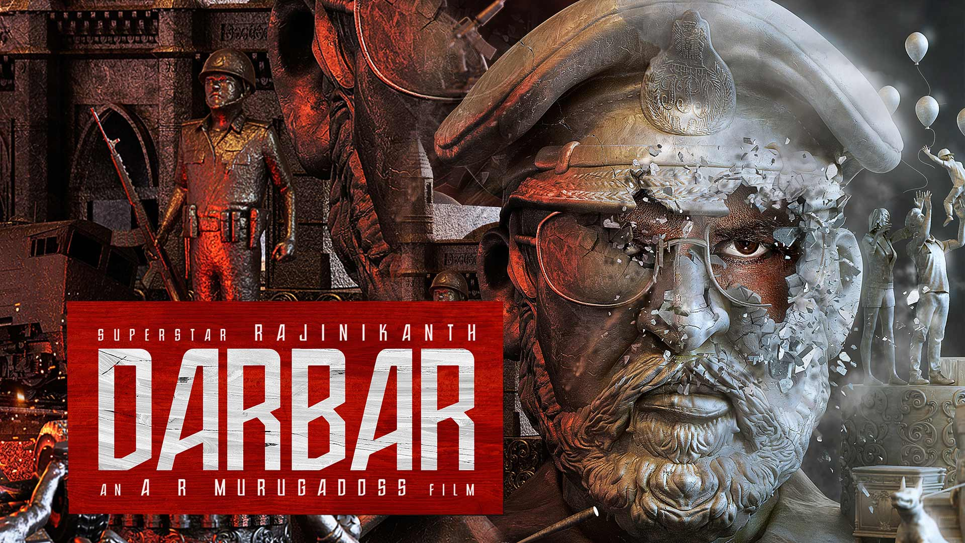 Darbar (Malayalam)