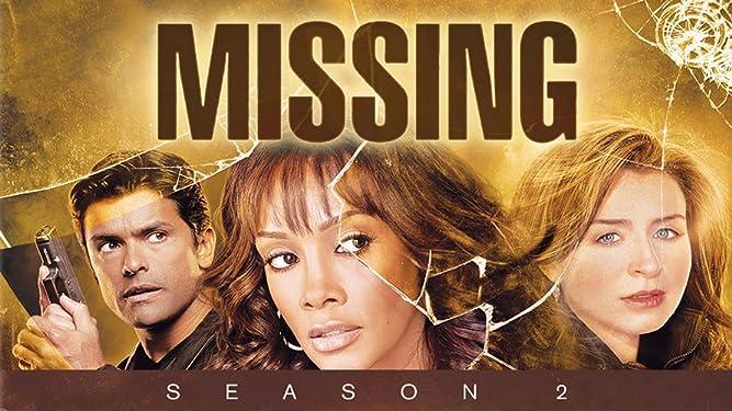 Missing Season 2