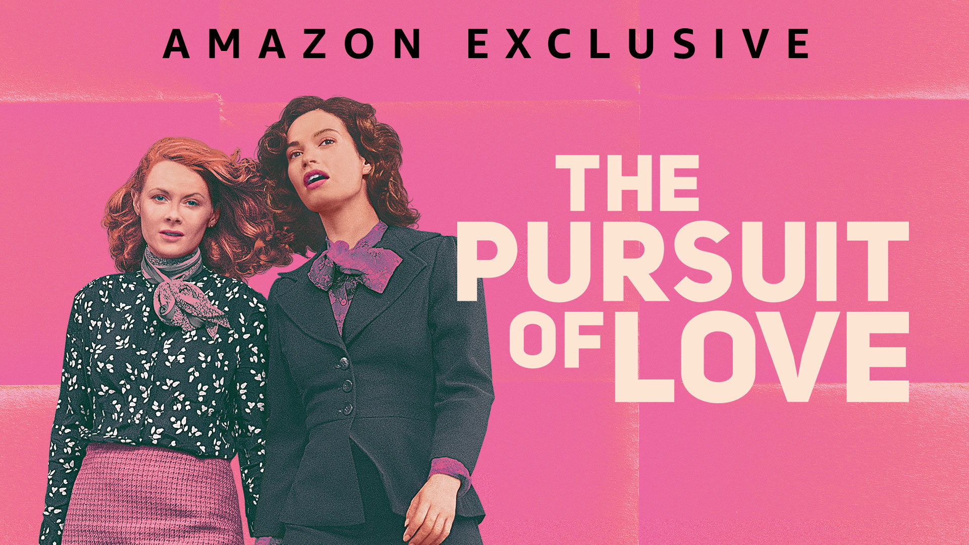 The Pursuit of Love - Season 1