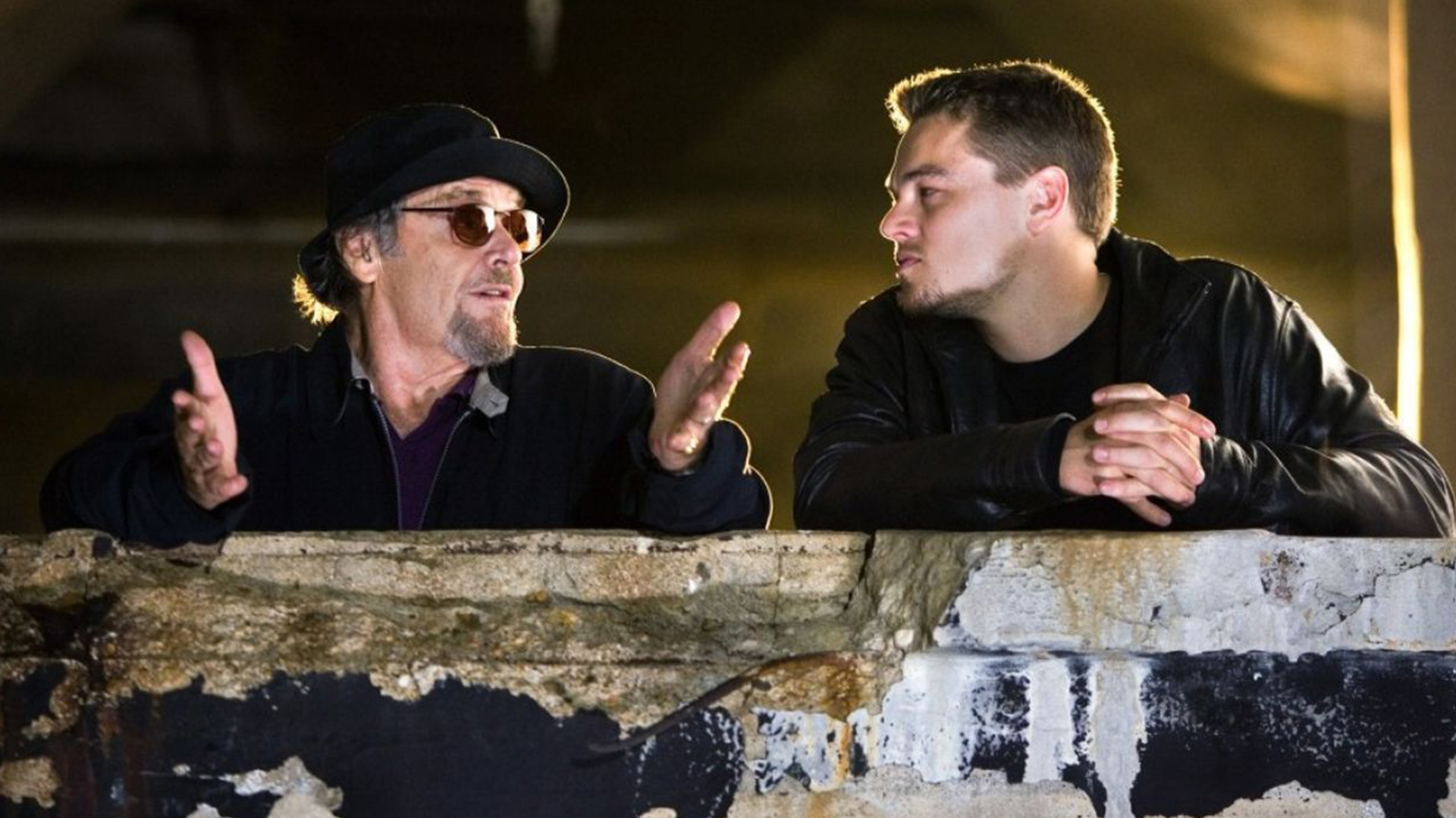 The Departed on Amazon Prime Video UK