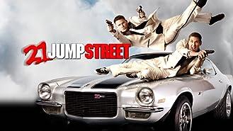 21 Jump Street (4K UHD)