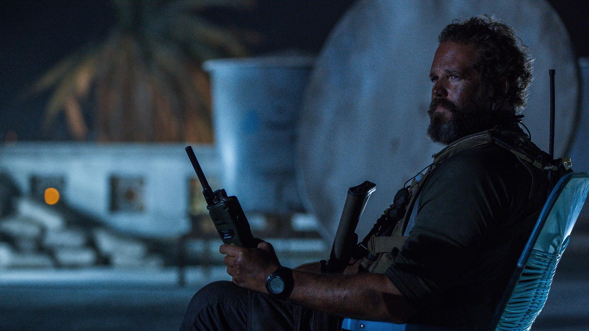 13 Hours: The Secret Soldiers of Benghazi on Amazon Prime Video UK