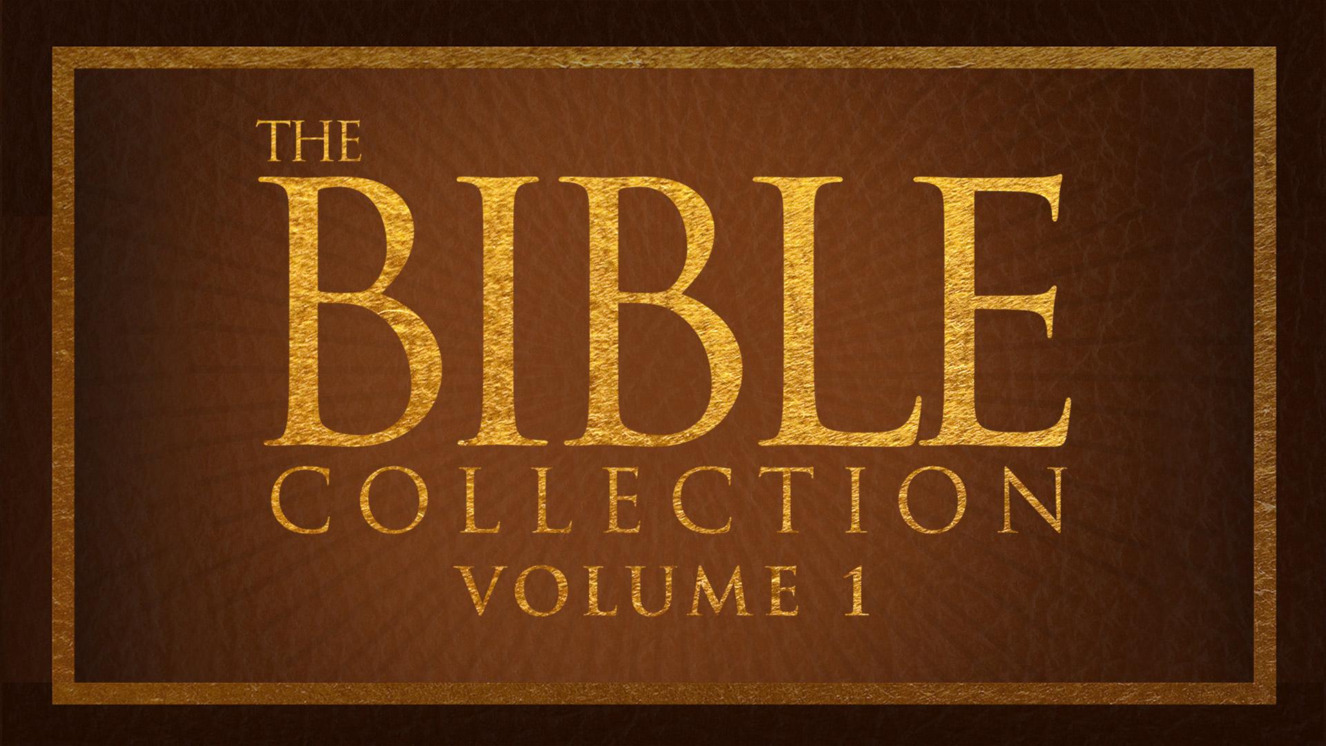 Bible Collection Season 1