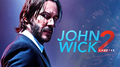 John Wick: Chapter 2 (4K UHD)