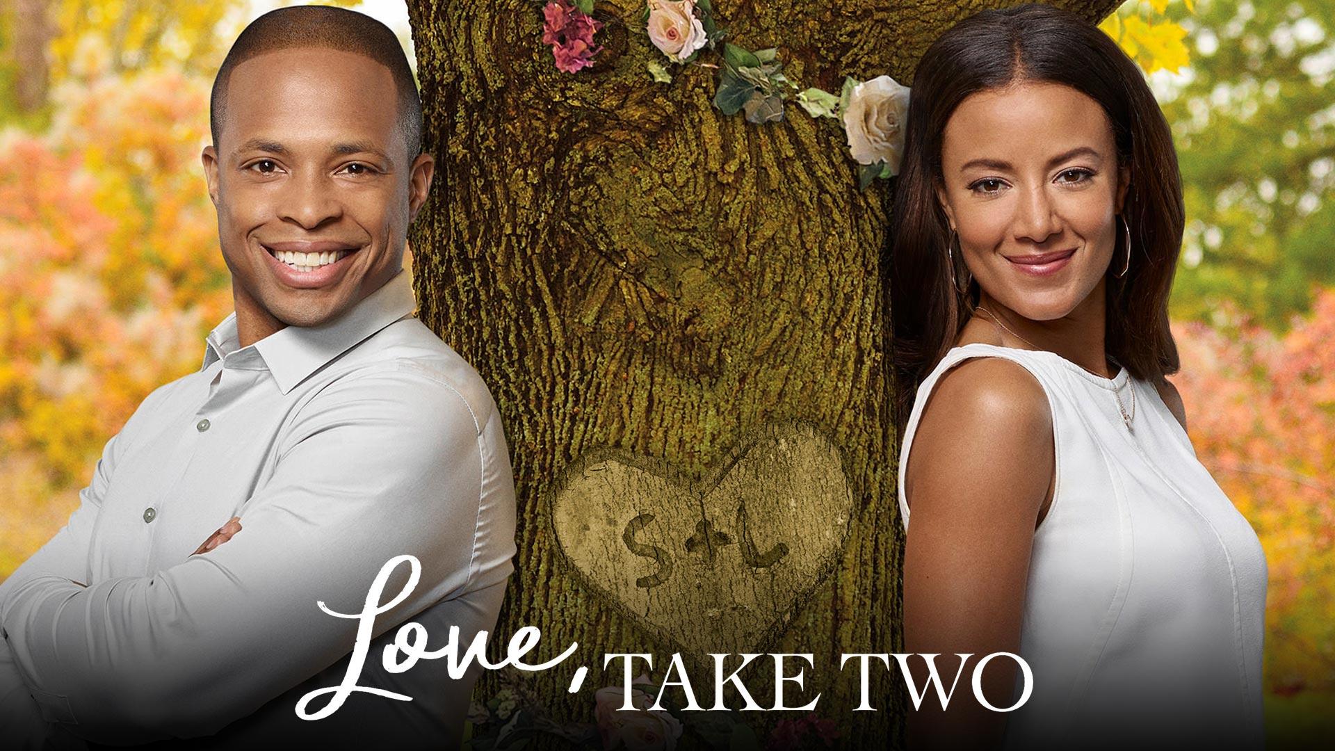 Love Take Two