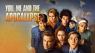 You, Me And the Apocalypse, Season 1